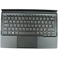 9726635fd6e Genuine Original Dell Latitude 12 7275 XPS 12 9250 Premier Keyboard K18A +  Dell Premier Magnetic