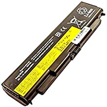 AccuCell - Batteria per Lenovo ThinkPad L440 Series, ThinkPad L540 Series, 45N1160, 45N1161, 57+ (6 celle), 11,1 Volt, 4400 mAh