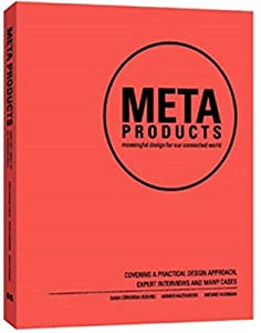 publicidad diseño web: Meta Products: Building the Internet of Things: meaningful design for our connec...
