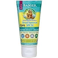 Badger | Sunscreen Baby SP30 | 1 x 87ml