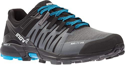 Inov-8 Roclite 315 Grey Black Blue 42.5