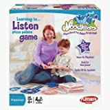 Playskool Learning To Listen Pizza Palace Game