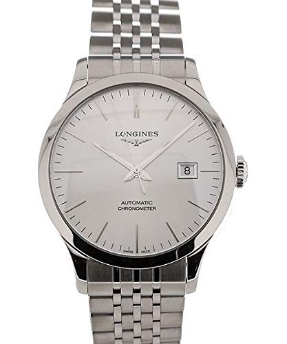 Longines Record Collection L2.821.4.72.6