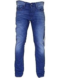 VOI - Jeans - Homme Bleu Powder Blue