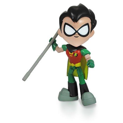 Teen Titans Go - Figura de acción Los Jóvenes Titanes (92401)