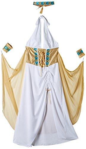 amscan-847771-55-Kostüm und Seine Zubehör-Größe L - (Krieg Göttin Kostüm)