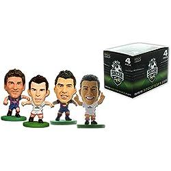 SoccerStarz - Figura (Creative Toys Company 400773)