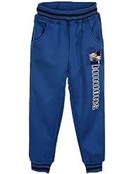 Minions Minion de Gru, unversserlich Pantalones, color azul, tamaño 128