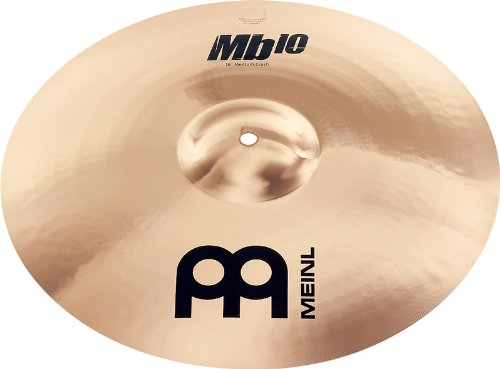 "MEINL MB10-18MC-B 18"" Medium Crash クラッシュ"