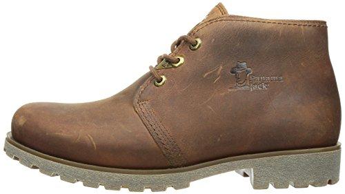 Panama Jack BOTA PANAMA C10 0401C85140, Herren Boots, Braun (BARK), EU 47