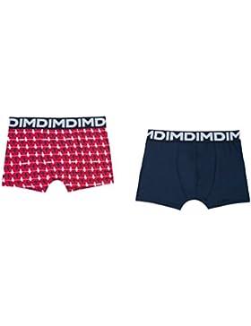 Dim Frenchy, Shorts para Niños (Pack de 2)