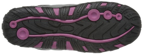 Conway 200482 Damen Outdoor Fitnessschuhe Grau (Grey/Purple)