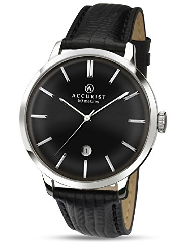 Mens Accurist London Watch 7010