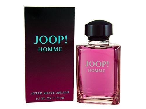 Joop Joop! homme gießen herren- after shave lotion herren duft hautpflegeshutz- 75ml