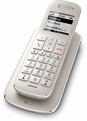 Telekom 40275012 Speedphone 30 Schnurlose Telefon