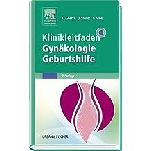 Klinikleitfaden Gynäkologie Geburtshilfe