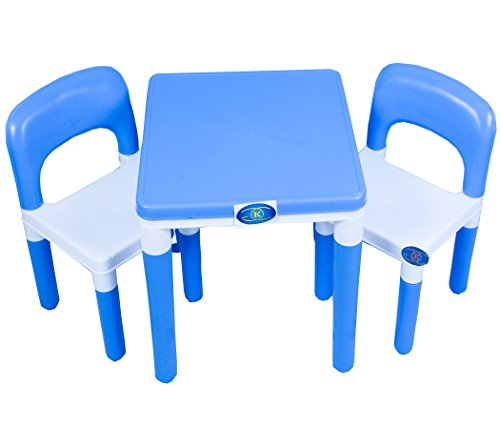 KGC Networks Kids New & Imported Baby Table & Chair with Interactive Features