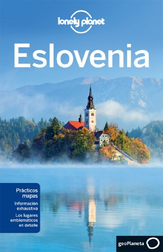 Eslovenia 1 (Guías de País Lonely Planet)