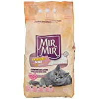 Mırmır Hoş Kokulu Kedi Kumu, 5Lt