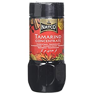 Natco Tamarind Paste Jars 300G 1