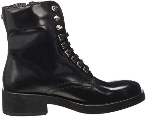 Guess Zita, Chaussures de Sécurité Femme Noir (Nero)