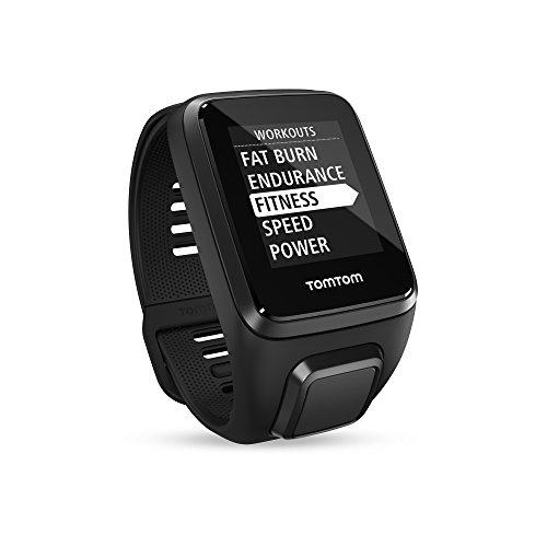 TomTom Spark 3 Cardio + Musik GPS-Fitnessuhr - 4