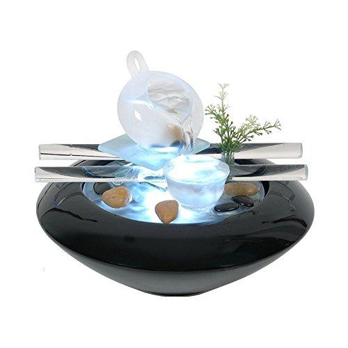 Zenarôme Tea Time Indoor Water Feature