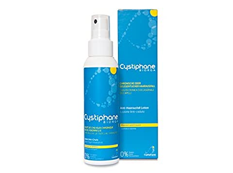Cystiphane Lotion Anti-Chute 125 ml