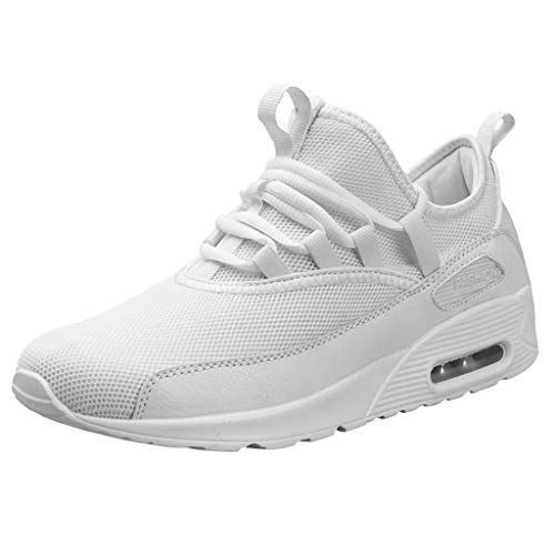 Frenchenal-Chaussures de sport Homme Femme Sneakers Respirantes Casual Shoes - pour Running Trail Entraînement Course Gym Fitness Jogging