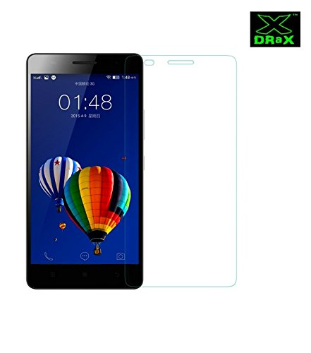 Lenovo A7000 Tempered Glass Screen Protector Guard - Protect Your Screen from Scratches and Drops