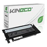 Toner kompatibel zu Samsung Xpress C480W/TEG, C480FW/TEG, Xpress C430W/TEG - CLT-K404S/ELS - Schwarz 1.500 Seiten
