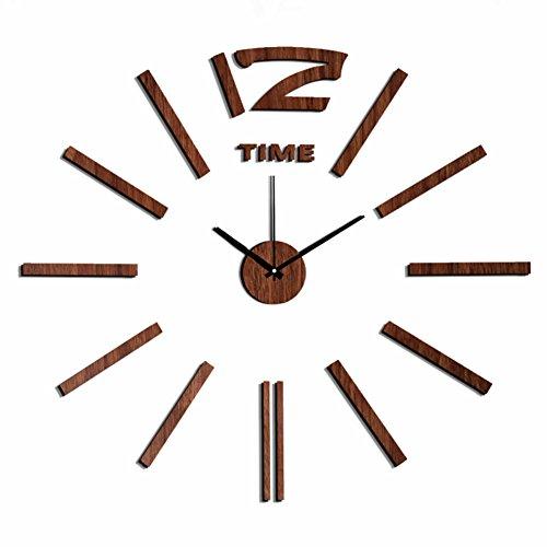 venatura-del-legno-muto-acquisizione-a-colorieva-arte-orologio-da-parete-sticker-soggiorno-parete-or