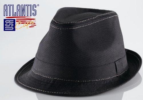 jazz-tg-58-59-trand-trilby-fedora-cappello-basco-chapeaux-caps-uomo-donna-unisex