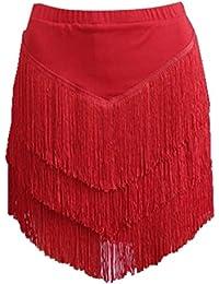 2c7ee62bd256 Suchergebnis auf Amazon.de für: tanzrock - Damen: Bekleidung