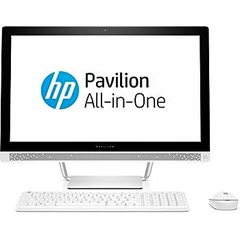 "HP Pavilion Todo-en-Uno - 24-b225ns - Ordenador de sobremesa All in One (60,5 cm (23.8""), 1920 x 1080 Pixeles, Full HD, Plana, 16:9, 2,9 GHz)"