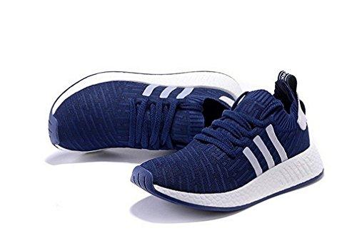 Adidas NMD_R2 mens - Adidas Fashion - DHL UK RMH0WUEFJUZV