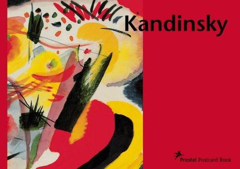 Kandinsky (Prestel Postcard Books)