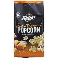 Kettle Popcorn Salted Caramel 110g