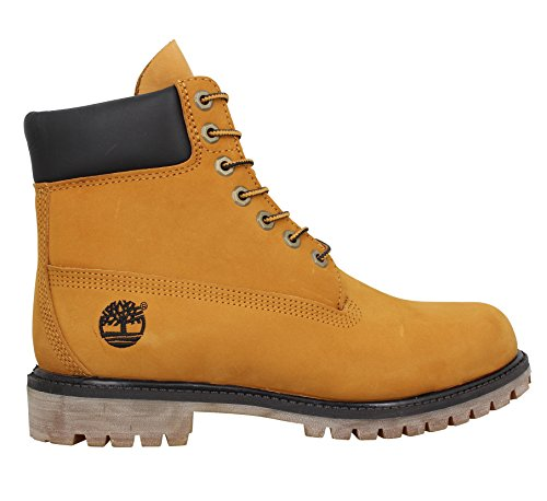 TIMBERLAND 6 INCH BOOTS (Blé)
