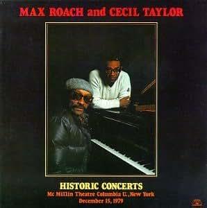 Historic Concerts