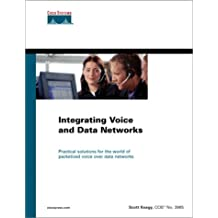 Voice/Data Integration on Cisco Networks (Cisco Press Core Series)