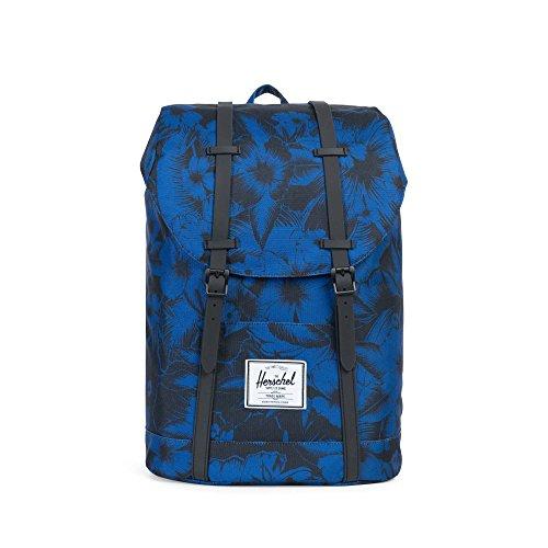 Herschel Retreat Backpack Jungle, colore: blu