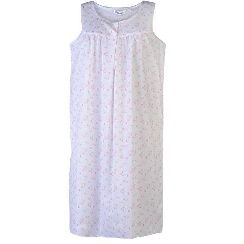 Mega Value - Haut de pyjama - Femme Rose