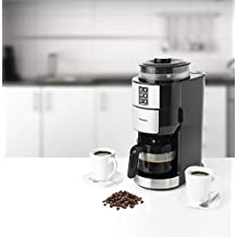 Suchergebnis Auf Amazonde Für Kaffeemaschine Mit Mahlwerk Tasse