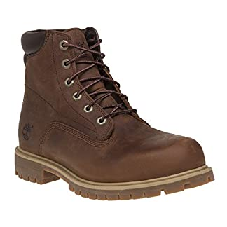 Timberland Men's 6 in Basic Alburn Waterproof Boot 8