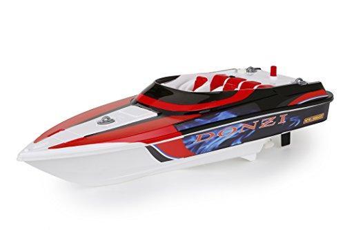 New Bright 7142 - RC - Boot Donzi ferngesteuert 1:14