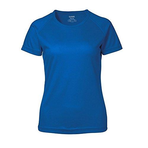ID - T-shirt sport (coupe féminine) - Femme Gris