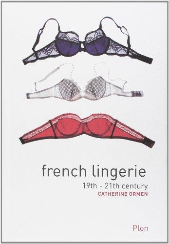 Lingerie française (version anglaise)