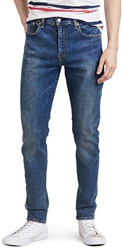 Levis Herren Jeans 512 Slim Taper FIT 28833-0244 Revolt, Hosengröße:34/34
