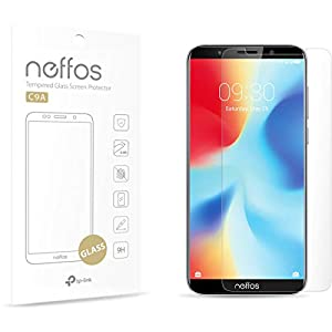 TP-Link Neffos c9 a, Glass Screen Protector